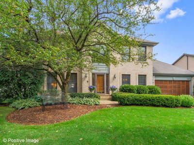 Wheaton Single Family Home Contingent: 26w044 Jerome Avenue