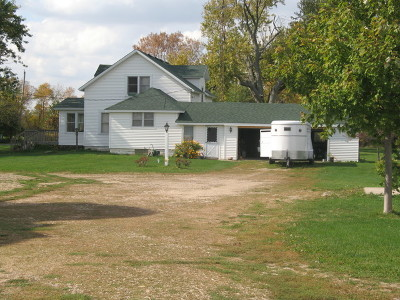 Harvard Single Family Home For Sale: 17210 Green Road