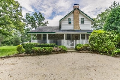 Antioch Single Family Home For Sale: 17049 West Edwards Road