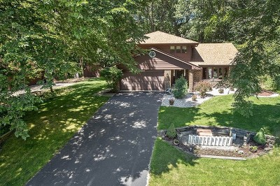 Crete Single Family Home Re-Activated: 2262 East Gaisor Drive