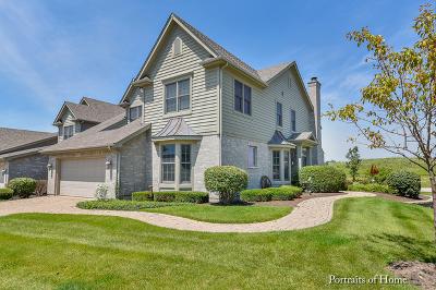 Geneva Condo/Townhouse For Sale: 3816 Ridge Pointe Drive