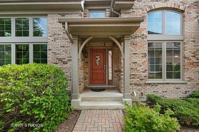 Wheaton Condo/Townhouse Price Change: 2031 Mackenzie Place
