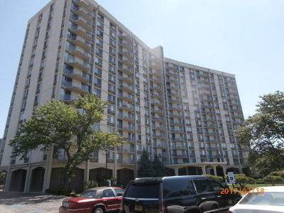 Oak Brook Condo/Townhouse Price Change: 40 North Tower Road #11K