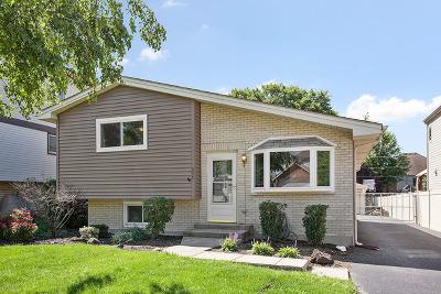 Elmhurst Single Family Home Contingent: 566 West Comstock Avenue
