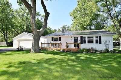 Batavia Single Family Home Contingent: 423 Thoria Road