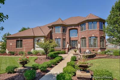 Ashwood Park Single Family Home For Sale: 4555 Sassafras Lane