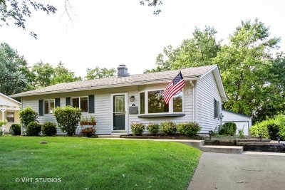 Brigadoon Single Family Home For Sale: 70 South Seebert Street