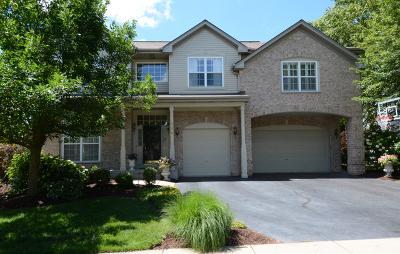 Geneva Single Family Home For Sale: 404 Bluegrass Lane