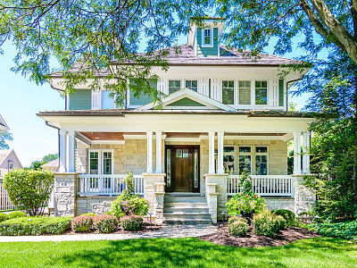 Hinsdale Single Family Home For Sale: 618 Jefferson Street