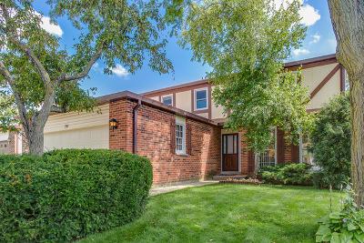 Hoffman Estates Single Family Home New: 797 Randi Lane