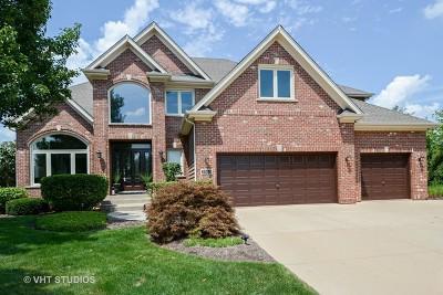 Aurora Single Family Home Contingent: 2860 Clarissa Lane