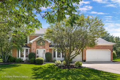 Breckenridge Estates Single Family Home Price Change: 2608 Wendy Drive