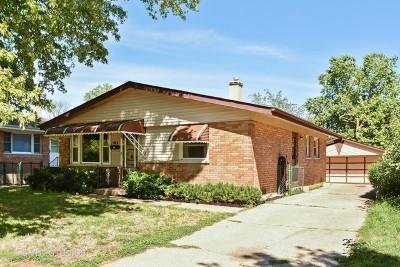 Thornton Single Family Home Contingent: 913 Highland Avenue