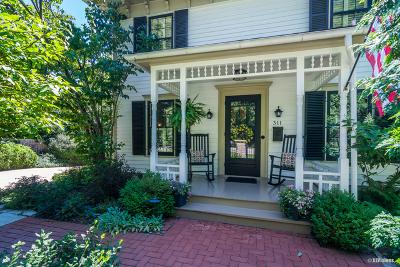 Geneva IL Single Family Home For Sale: $1,199,000