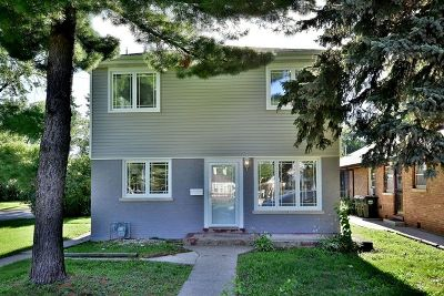 Broadview Single Family Home Contingent: 2504 South 20th Avenue