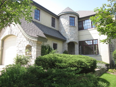 Lisle Condo/Townhouse For Sale: 2160 Lillian Lane