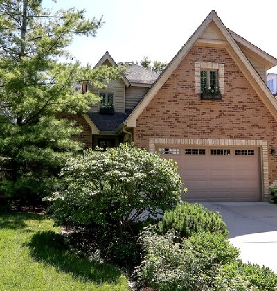 Clarendon Hills Single Family Home For Sale: 139 Oxford Avenue