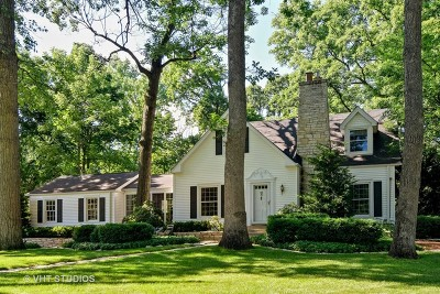 Roselle Single Family Home New: 2 Forest Avenue