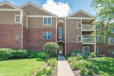 Bloomingdale Condo/Townhouse New: 124 Glengarry Drive #101