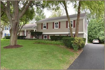 Batavia Single Family Home Contingent: 1334 Pine Street