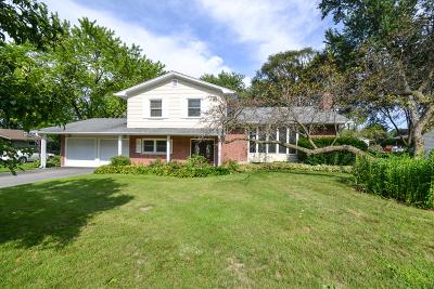 Batavia Single Family Home For Sale: 38 Woodland Hills Road