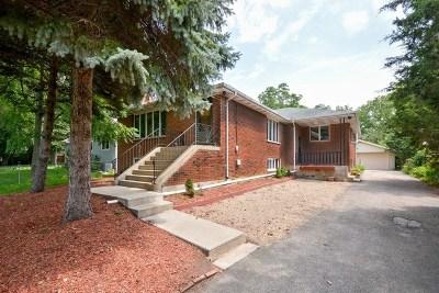 Lombard Single Family Home For Sale: 1s181 Lloyd Avenue