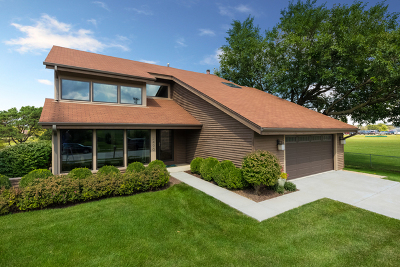 Aurora Single Family Home Contingent: 2490 Larchmont Lane