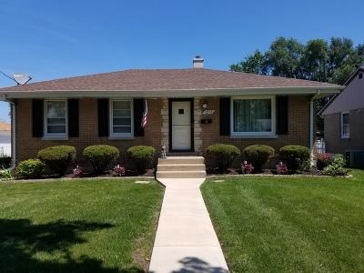 Berkeley Single Family Home Contingent: 1213 Howard Avenue