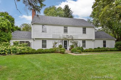 Wheaton Single Family Home New: 1509 Waldorth Court