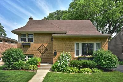 Elmhurst Single Family Home Contingent: 225 East Cayuga Avenue