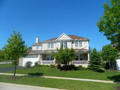 Cary Rental Re-activated: 14 Kenilworth Court