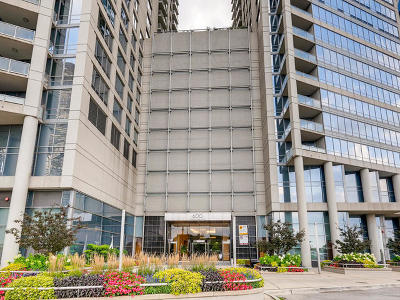 Cook County Condo/Townhouse For Sale: 600 North Lake Shore Drive #3610