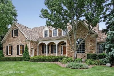 Crystal Lake Single Family Home For Sale: 3204 Remington Drive