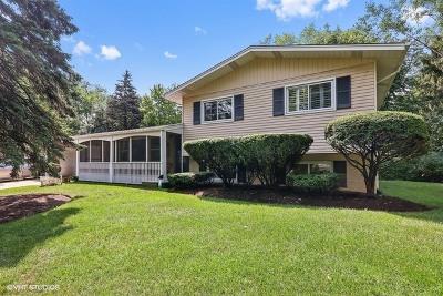 Lisle Single Family Home For Sale: 631 Kohley Road