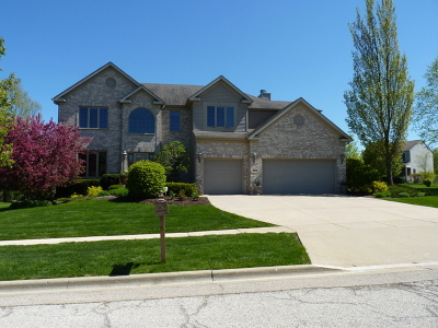 Antioch Single Family Home Contingent: 924 Woodland Drive