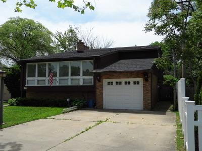 Elmhurst Single Family Home For Sale: 410 East Schiller Street