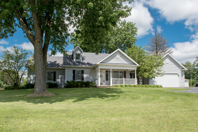 Spring Grove Single Family Home For Sale: 1708 Main Street