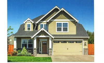 Downers Grove Single Family Home For Sale: 4721 Puffer Road