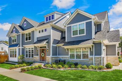 Elmhurst Single Family Home Contingent: 763 South Chatham Avenue