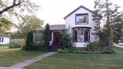 Elburn Single Family Home For Sale: 120 Read Street