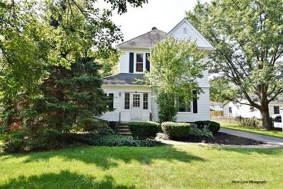 Geneva IL Multi Family Home Contingent: $289,900