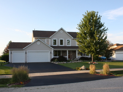 Johnsburg IL Single Family Home For Sale: $339,900