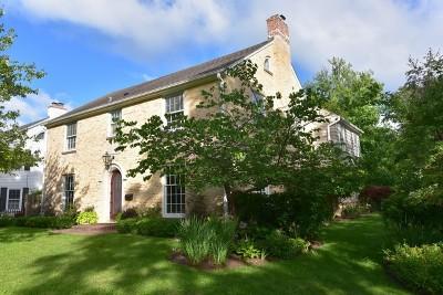 Highland Park Single Family Home Contingent: 220 Beech Street