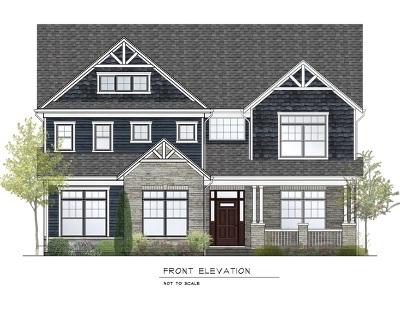 Barrington Residential Lots & Land For Sale: 119 West Hillside Avenue