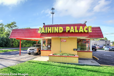 Hanover Park Commercial For Sale: 1780 Irving Park Road
