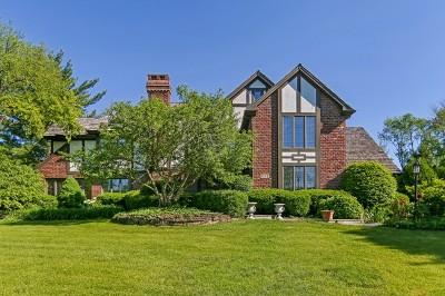 Burr Ridge Single Family Home For Sale: 5 Hampton Court