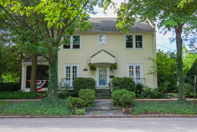 La Grange Single Family Home Contingent: 300 South Catherine Avenue