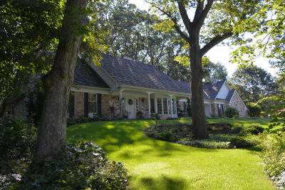 St. Charles Single Family Home For Sale: 4n385 Knoll Creek Drive