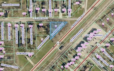 Braidwood Residential Lots & Land For Sale: 177 East Eureka Street