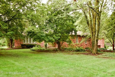 Frankfort Single Family Home For Sale: 899 St Andrews Way